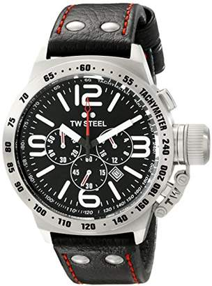 TW Steel TW-Steel Watch Canteen Style TW-78