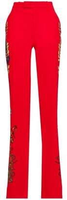 Etro Crepe Flared Pants