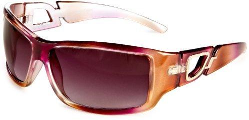 About Eyes Calypso SG505 Wrap Women's Sunglasses