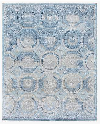 Exquisite Rugs Tynes Area Rug, 9' x 12'