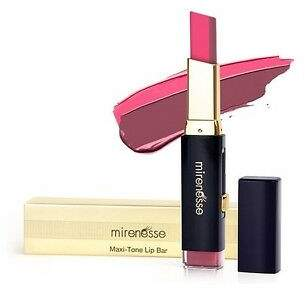 Mirenesse NEW Makeup Maxi-Tone Two Tone Collagen Lip Bar - 2. Heart 3g/0.1oz
