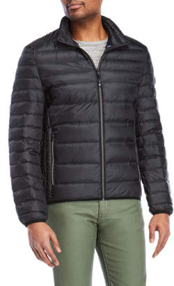 Michael Kors Packable Down Jacket
