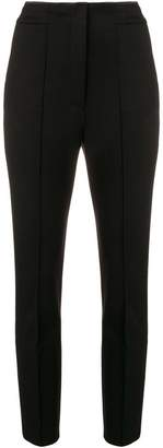 Schumacher Dorothee classic slim fit trousers