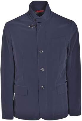 Fay Button Closure Jacket