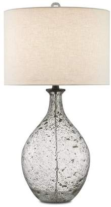 Currey & Company Luc Table Lamp