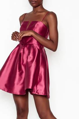 Minuet Vespa Dress