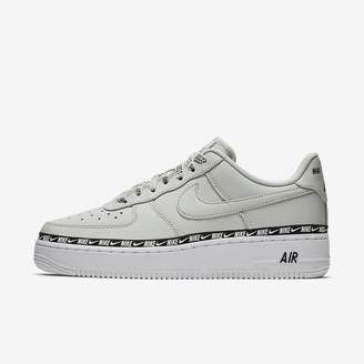 Nike Force 1 '07 SE Premium Overbranded Women's Shoe