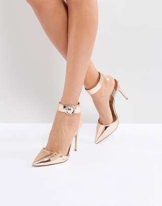 ad4e07abfe2 Pointed Wedge Shoes - ShopStyle UK