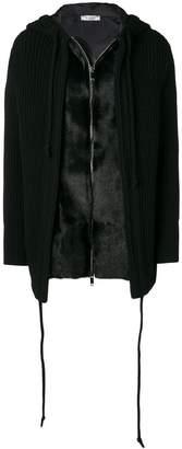 Valentino VLTN hybrid jacket