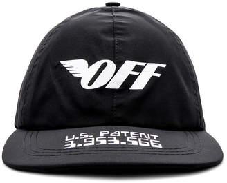 Off-White Off White GORETEX Cap