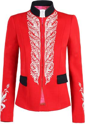 The Extreme Collection - Blazer Lisandra Red