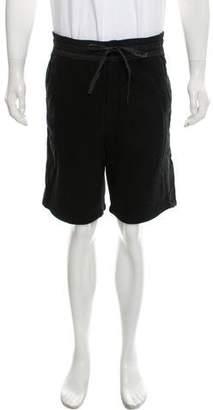 Rag & Bone Pull-Cord Sweat shorts