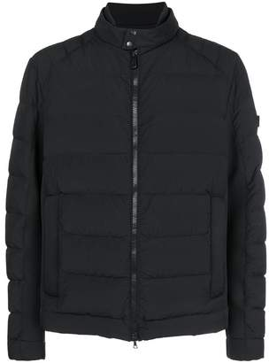 Peuterey zip padded jacket