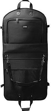 Wally Bags WallyBags Bi-fold Garment Bag