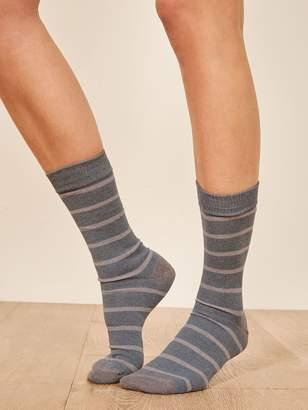Reformation Osom Juno Sock