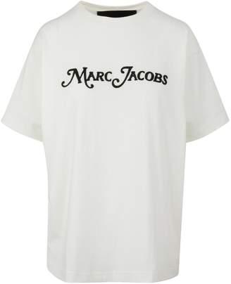 "Marc Jacobs The Logo"" T-shirt"