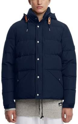 Penfield Bowerbridge Down Jacket - Men's