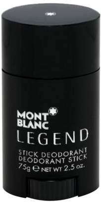 Montblanc Legend Deodorant Stick