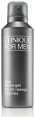 Clinique (クリニーク) - [クリニーク フォー メン] アロー シェーブ ジェル