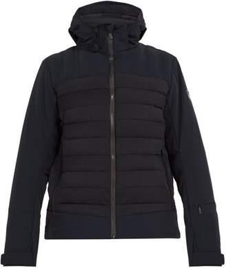 Toni Sailer Leo Splendid Technical Ski Jacket - Mens - Black