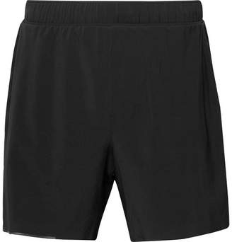 Lululemon Surge Stretch-Shell Shorts