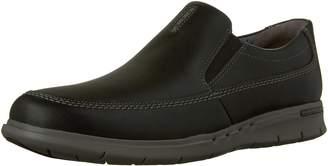 Clarks Men's Unbyner Easy Slip-On Shoe
