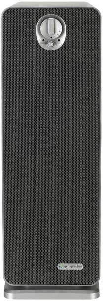 "Guardian Technologies GermGuardian 22"" Tower Air Purifier with UV Sanitizer"