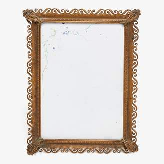 ABC Home Vintage Small Victorian Frame