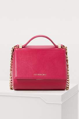 Givenchy Pandora Box mini bag