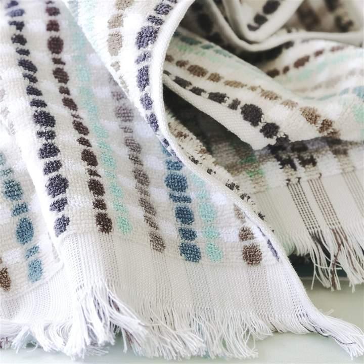 ASHBEE DOVE TOWELS