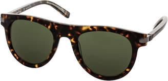 Salvatore Ferragamo Men's Sf787s 51Mm Sunglasses
