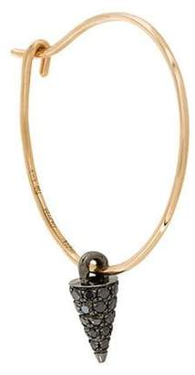 Asherali Knopfer Lou Spike earring