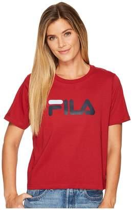 Fila Miss Eagle Tee Women's T Shirt