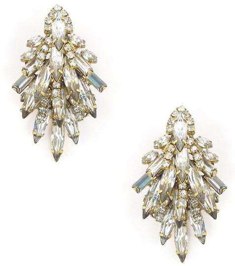 Elizabeth Cole Jewelry Billie Earrings