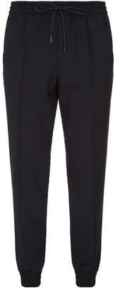 Juun.J Cuffed Trousers