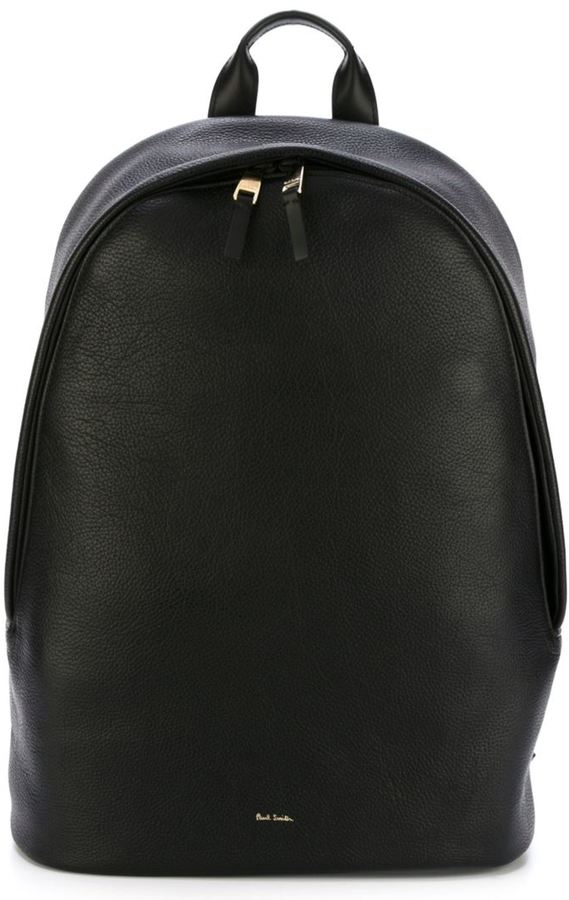Paul SmithPaul Smith 'City Webbing' multi compartment backpack