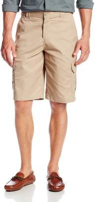Dickies Men's 11 Inch Regular Fit Stretch Twill Cargo Short