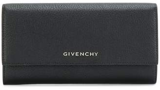 Givenchy Pandora continental wallet