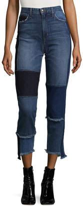 Joe's Jeans The Debbie Ankle Kars Pant