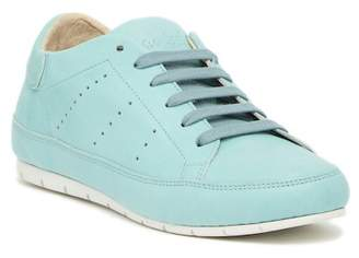 Manas Design Lace-Up Sneaker