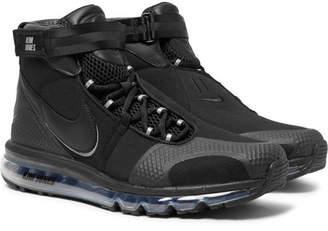 Nike + Kim Jones Air Max 360 Hi Sneakers
