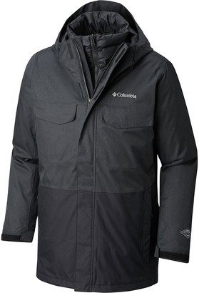 Columbia Cushman Crest Interchange Jacket - Men's
