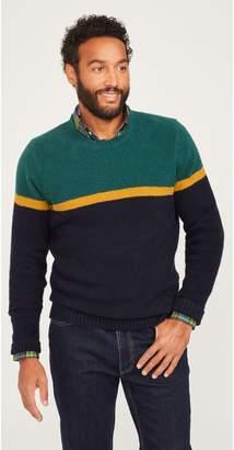 J.Mclaughlin Winston Sweater in Stripe