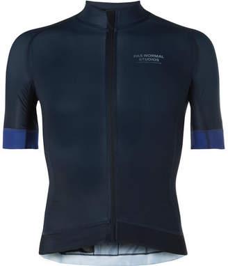 Pas Normal Studios Mechanism Zip-Up Cycling Jersey