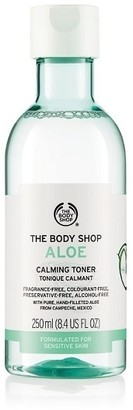 The Body Shop Aloe Vera Calming Toner