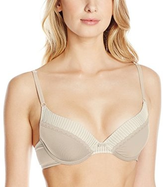 Lily of France Women's French Charm Lace Underwire Bra 2175257 $15.26 thestylecure.com