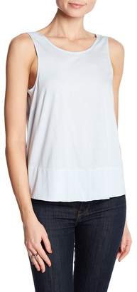 Club Monaco Juby Solid Tank Top