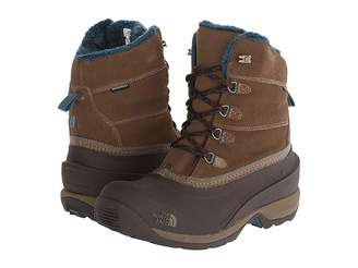 The North Face Chilkat III Women's Boots