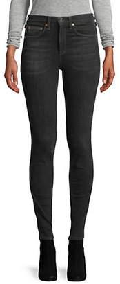 Rag & Bone Vintage Skinny Jeans