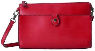 Lodis Audrey RFID Vicky Convertible Crossbody Clutch Clutch Handbags